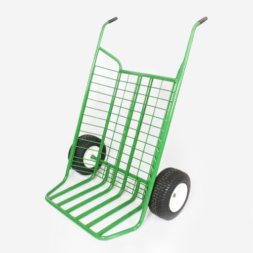 landscaping hand truck