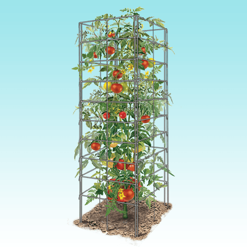 Heavy Duty Trellis System Modular Wire Trellis Systems Better Bilt Products